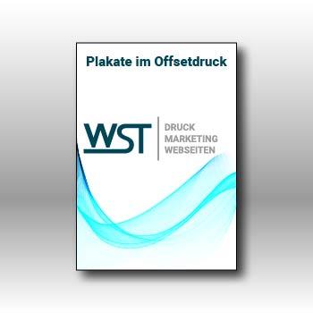 Plakate Werbedruck Staub GmbH