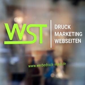 Werbedruck Staub GmbH